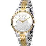 ESPRIT Grace T/T Gold MB. 3990 - Dámské hodinky