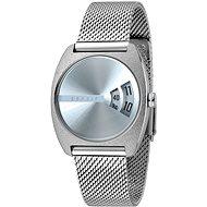 ESPRIT Disc Blue Silver Mesh ES1L036M0045 - Pánské hodinky