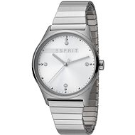 ESPRIT VinRose Silver Matt 2390 - Dámské hodinky