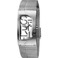 ESPRIT Houston Bold Silver ES1L046M0015 - Dámské hodinky