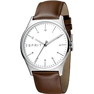 ESPRIT Essential Silver Brown ES1G034L0015 - Pánské hodinky