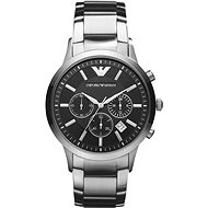 EMPORIO ARMANI RENATO AR2434 - Men's Watch