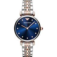 EMPORIO ARMANI GIANNI T-BAR AR11092 - Dámské hodinky