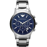 EMPORIO ARMANI RENATO AR2448 - Men's Watch