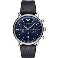 EMPORIO ARMANI AVIATOR AR11105 - Pánské hodinky