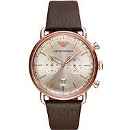 EMPORIO ARMANI AVIATOR AR11106 - Pánské hodinky