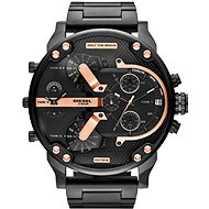 DIESEL THE DADDIES SERIES DZ7312 - Pánské hodinky