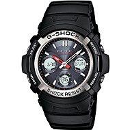 CASIO AWG M100-1A           - Pánské hodinky