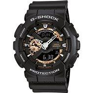 CASIO GA 110RG-1A           - Pánské hodinky