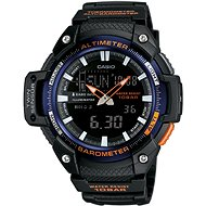CASIO SGW 450H-2B           - Pánské hodinky