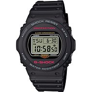 CASIO DW 5750E-1            - Pánské hodinky
