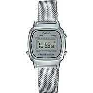 CASIO LA 670WEM-7           - Dámské hodinky