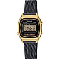 CASIO LA 670WEMB-1 - Women's Watch