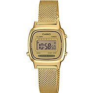 CASIO LA 670WEMY-9 - Women's Watch