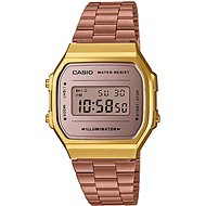 CASIO A 168WECM-5 - Watch