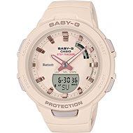CASIO BSA B100-4A1          - Dámské hodinky