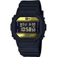 CASIO DW 5600NE-1           - Pánské hodinky