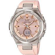 CASIO MSG S200-4A           - Dámské hodinky