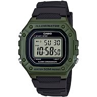 CASIO W 218H-3A - Men's Watch
