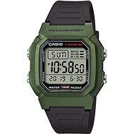 CASIO W 800HM-3A            - Pánské hodinky