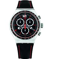 SWATCH model Pudong YVS404