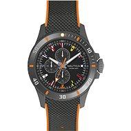 NAUTICA NAPFRB017 - Pánské hodinky