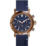 NAUTICA NAPFMT004 - Men's Watch