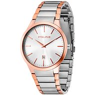 POLICE PL15246JSR04MTR - Pánské hodinky