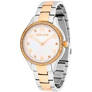 POLICE Ladies PL14674BSTG/28M - Women's Watch