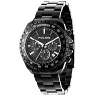 POLICE PL15328JSB/02M - Pánské hodinky
