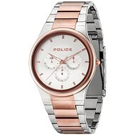 POLICE Ladies PL14860JSTR / 04M - Women's Watch