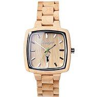 WAIDZEIT Impression PIONIER IP01 - Pánské hodinky