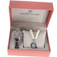 DANIEL KLEIN BOX DK11619-5 - Dárková sada hodinek