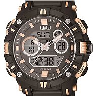 Q&Q COMBINATION GW88J005Y - Pánské hodinky