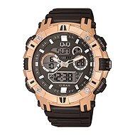 Q&Q COMBINATION GW88J006Y - Pánské hodinky