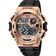 Q&Q DIGITAL M146J007Y - Pánské hodinky