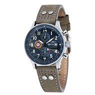 AVI-8 HAWKER HURRICANE AV-4011-08 - Pánské hodinky