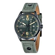 AVI-8 HAWKER HARRIER II AV-4003-04 - Pánské hodinky