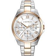 ESPRIT-TP10844 TWO TONE ROSE GOLD - Dámské hodinky