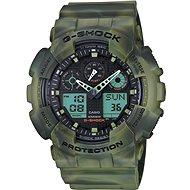 CASIO GA-100MM-3AER - Pánské hodinky