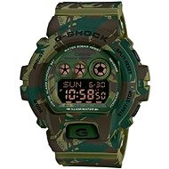 CASIO GD-X6900MC-3ER - Pánské hodinky
