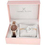 DANIEL KLEIN BOX DK11591-6 - Dárková sada hodinek 22545b31c9f