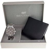 BENTIME BOX BT-11621B - Dárková sada hodinek