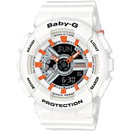 CASIO BA-110PP-7A2ER - Dámské hodinky
