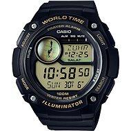 CASIO CPA-100-9AVEF - Pánské hodinky
