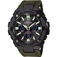 CASIO GST-W130BC-1A3ER - Pánské hodinky