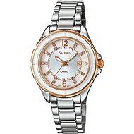 CASIO SHE-4045SG-7AUER - Dámské hodinky