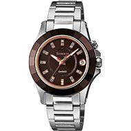 CASIO SHE-4509SG-5AER - Dámské hodinky