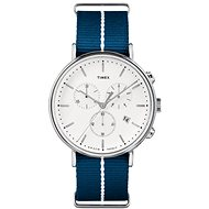 TIMEX TW2R27000D7 - Dámské hodinky