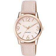 NINE WEST NW/1158PKRG - Dámské hodinky